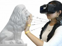 Wireality Haptic Feedback
