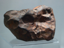 A Moon Rock is Being Sold at Charlie's Auction House for $2.5 million! Is the Fifth-Largest 30 Pound Meteorite Worth the Price?