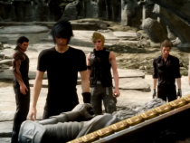 Final Fantasy XV Tips and Tricks: How to Activate Infinite Sprint Feature in Square Enix's Masterpiece