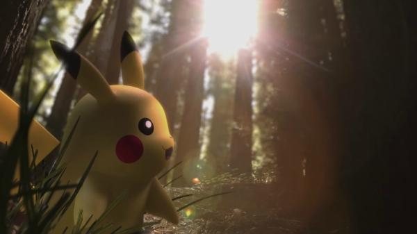Pokemon Go May Spotlight Hour