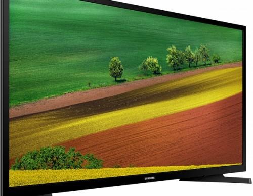 Samsung Electronics LED TV