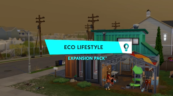 Sims 4 Gets an Environment-Friendly Expanssion Pack Called Eco Lifestyle: Here's What to Look Forward to