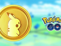 Pokemon Go Pokecoin Update