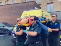 Ambulance Does Popular