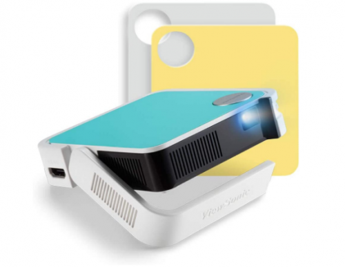 Miss Going to the Movies? Why Not Make Your Own Home Theater? All it Takes is a Simple Mini Projector