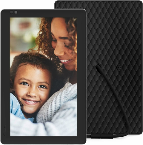 Nixplay Seed 10 Inch WiFi Digital Picture Frame