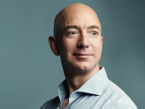 Amazon's Jeff Bezos Could Become the First Trillionaire Because of the Coronavirus