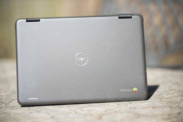 Dell Chrome