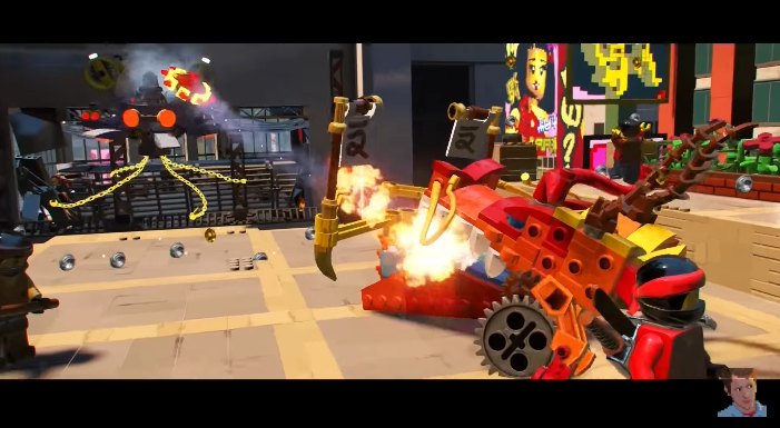 How To Download Lego Ninjago Movie Video Game For Free Pc Xbox One And Ps4 Itech Post