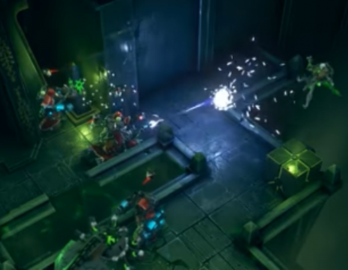Learn How to Finish Warhammer 40,000: Mechanicus on Nintendo Switch Faster