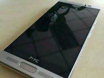 HTC One M9 Plus leaked prototype