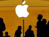 Apple wins global award for efforts to eradicate slave labour