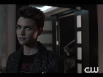 Ruby Rose Leaves Batwoman and Kate Kane Steps Back in