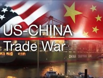 The US - China trade war impact on Tech