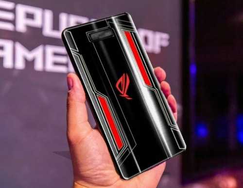 Asus ROG Phone 3 Rumors Emerge: Why Would Anyone Need this Monstrous Octa-Core 12GB RAM Mobile Phone?
