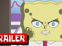 SpongeBob SquarePants Anime