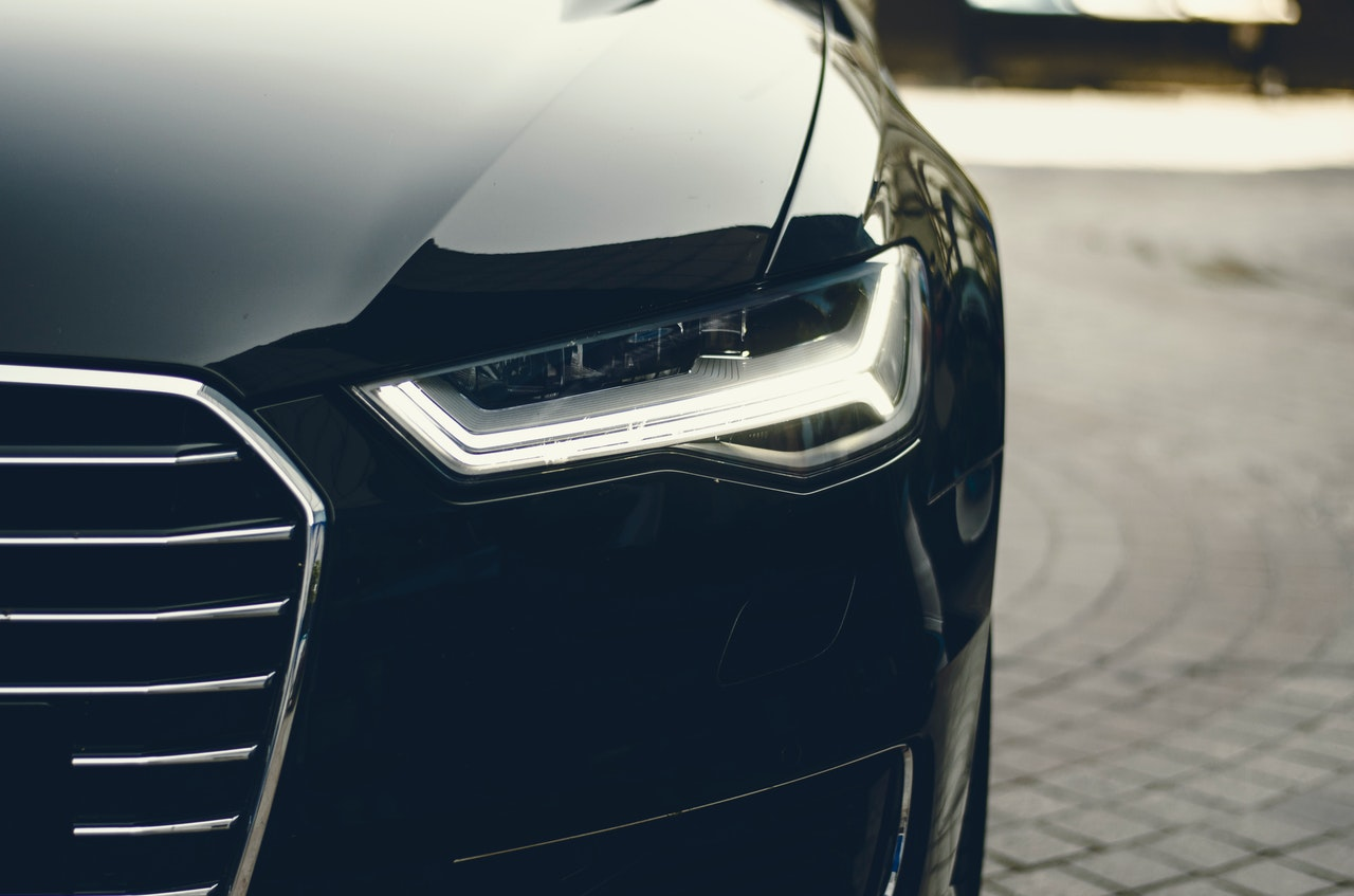 Should You Give Your Employee a Company Car?