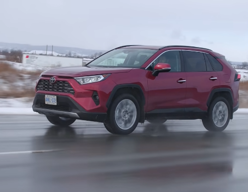 Toyota's Electric RAV4 Now Sells in Japan for $42,840: Worth it or not?