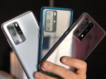 Huawei P40: Could This Phone have the Best Camera Zoom Ever?