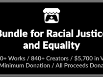 Itch.io's Bundle for Racial Justice and Equality