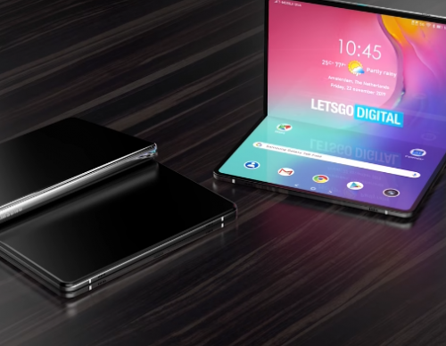New Samsung Galaxy Fold 2 Review: Leaks, Specs, Release Date, and More