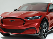 Ford Mustang Mach-E Automatic Driving Review: Did the New Software Finally Get it Right?