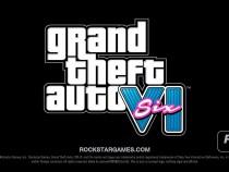 Grand Theft Auto VI concept logo