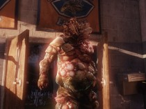 The Last of Us Bloater