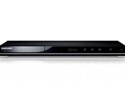 Samsung DVD-C450K