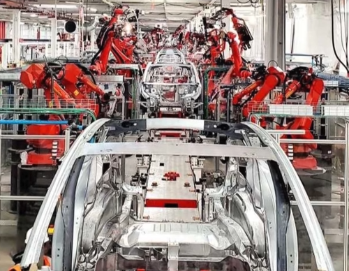 Elon Musk Confirms Plans to Make a 7 Seater Tesla Model Y: How Much Longer Do We Have to Wait?