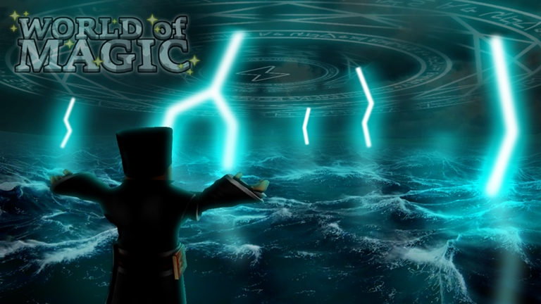 World Of Magic Roblox Guide How To Play Cheats And Tips To Level