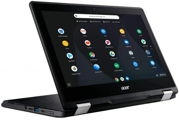 Acer Spin 11 2-in-1 Convertible 11.6