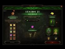 Diablo 3 Season 21