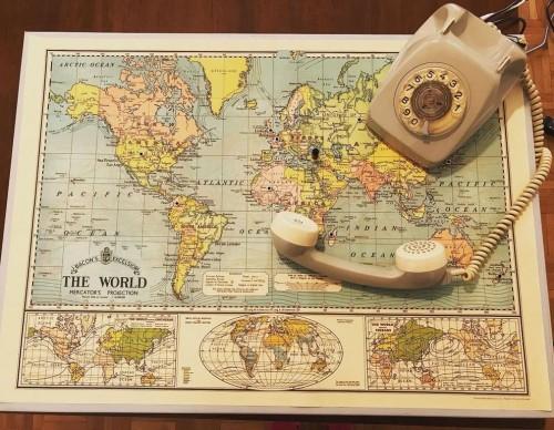 The Rotary Phone Radio