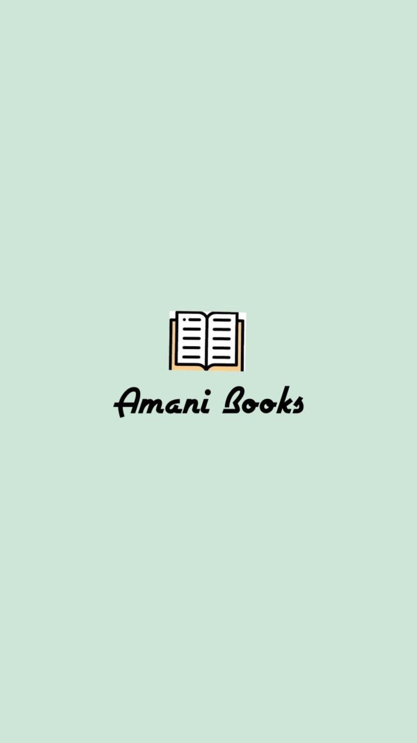 Amani Books