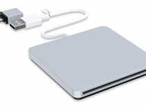 External DVD Players for MacBook Pro: Safest Way to Store Your Data