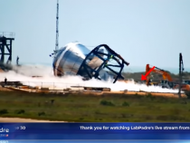 Zeus the Robot Dog Inspects SpaceX Rocket:Will We Be Seeing More of Boston Dynamics?