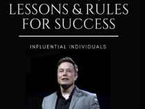 Best Elon Musk Books: Learn the Secrets of The Futuristic Billionaire