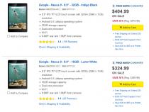 HTC Google Nexus 9 now $75 off at Best Buy
