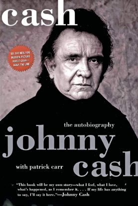 Autobiography Books by Celebrities: The Hidden Truths of Freddie Mercury, Elton John, and Johnny Cash