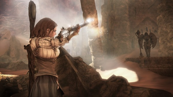 Fable III official screenshot