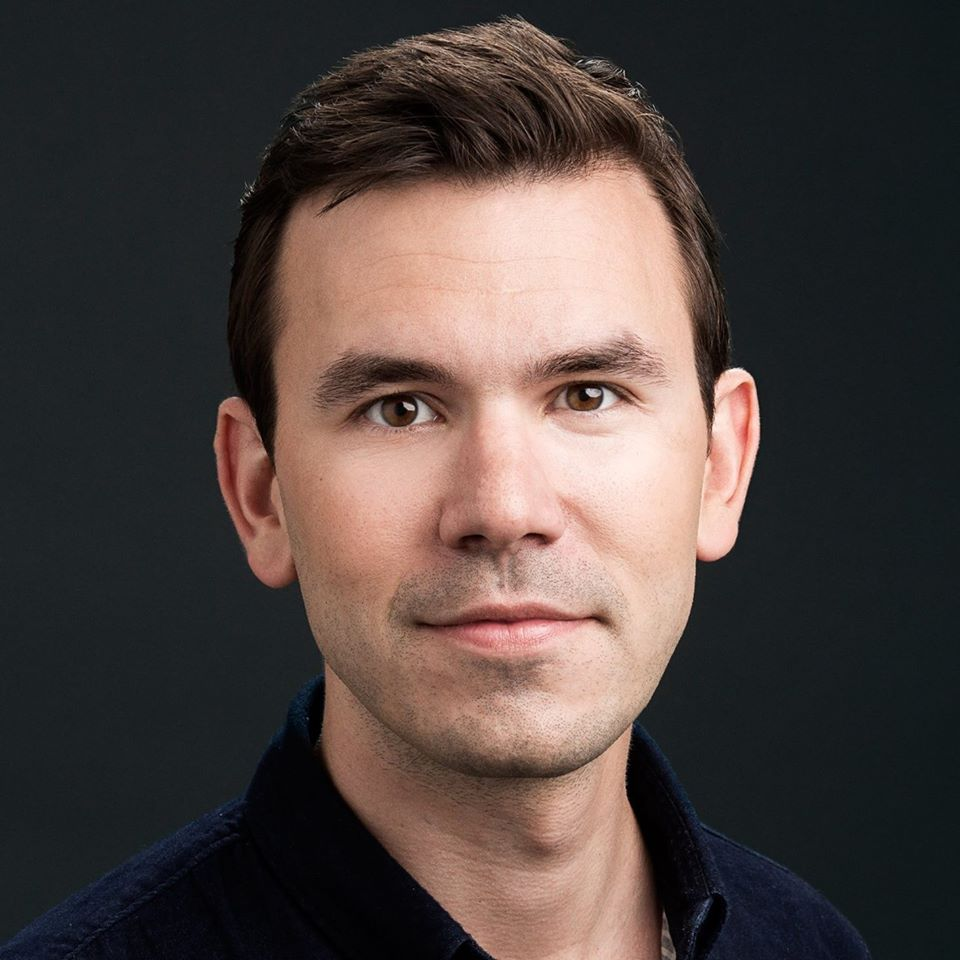 Nate Mitchell Oculus Co-founder