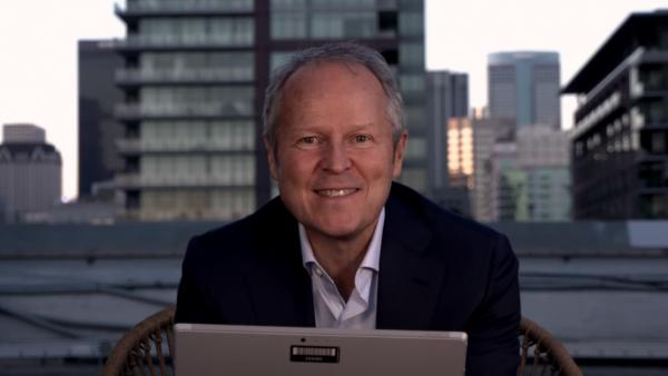 Ubisoft CEO Yves Guillemot