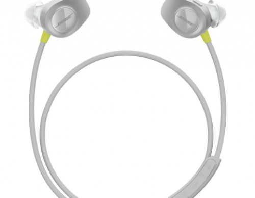 How to Run Comfortably: Earphones for Running that Don't Fall Out!