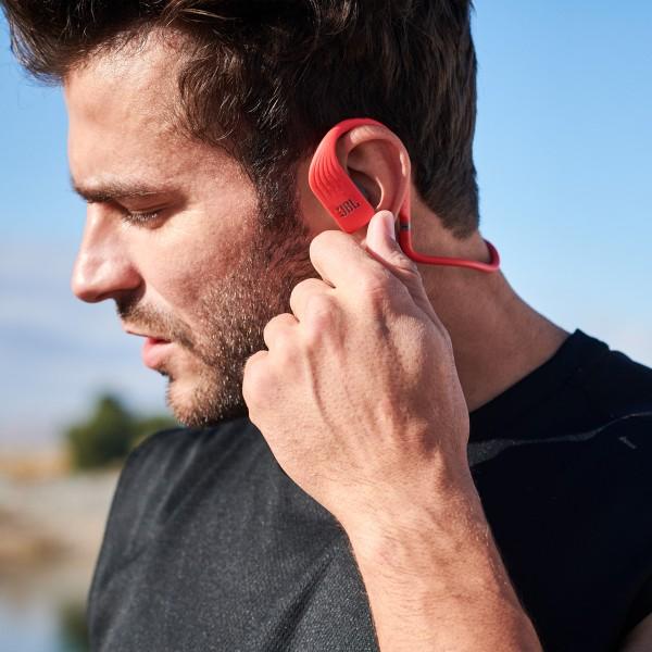 Endurance Jump Waterproof Wireless Sport In-Ear Headphones