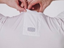 Sony's Wearable Air Conditioner