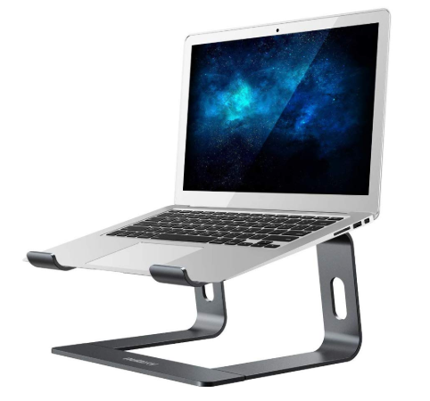 Optimize Your Workplace: Best Laptop Stands for Your Desk