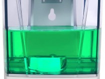 Sunsbell Wall-Mounted Sensor Soap Dispenser