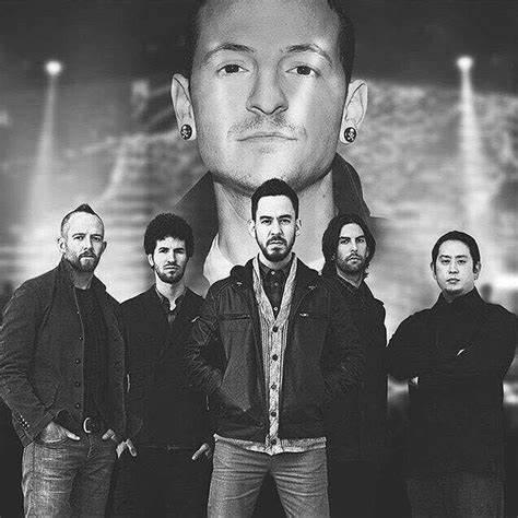 Linkin Park Fan Made Picture