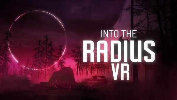 Into the Radius